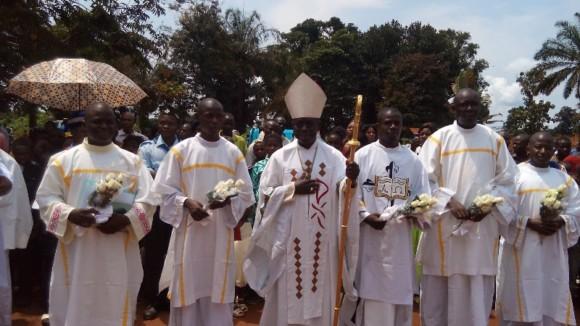 DOSSIER Mbororo : L'Eglise Catholique dénonce, les autorités coutumières confirment l'invasion massive en Ituri, dans le Haut-Uélé et le Bas-Uélé