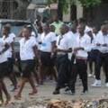 Butembo : les élèves finalistes dans la rue pour demander la date exacte de l'ExEtat