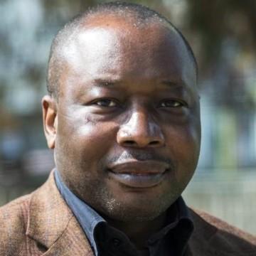 Le Coordinateur de l'APLC, Guislain Kitangala, libéré