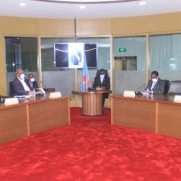 Ilunkamba condamne les manifestations populaires en plein état d'urgence