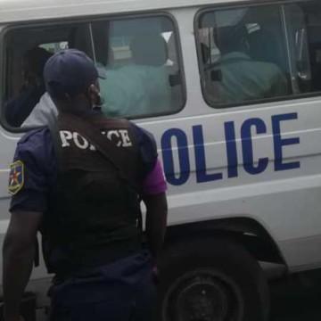 Marche du CLC : Quelques manifestants interpelés par la police à Goma