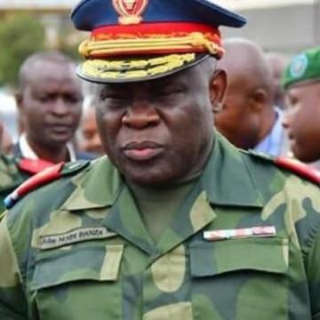 RDC : le général John Numbi recherché par la justice militaire