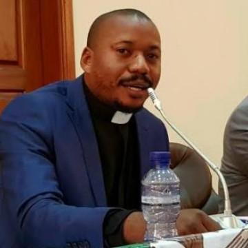 CENI: « Dans l'ECC et la CENCO, les fonctions sont dévolues aux confessions et non aux individus » (Mgr Eric N'senga)