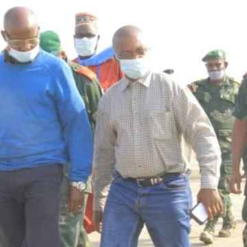 Ituri : La délégation d'anciens chefs de guerre dépêchée en Ituri a clôturé sa mission