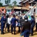 Beni : Des incidents ont émaillé la manifestation de l'UDPS