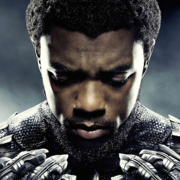 Chadwick Boseman, acteur principal de Black Panther est mort à 43 ans