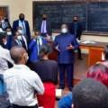 La Banque mondiale suspend son appui à la gratuité de l'enseignement