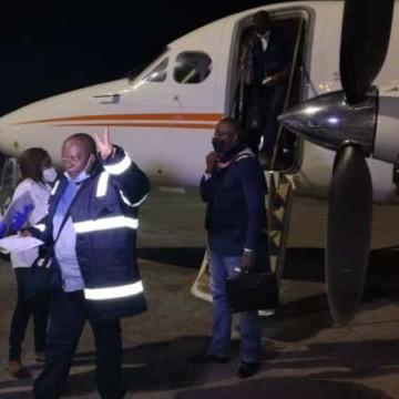 Conflit frontalier RDC-Zambie : retour des experts congolais à Kinshasa