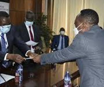 Le FPI refinance Congo Airways avec un montant de 1.039.907,54 USD