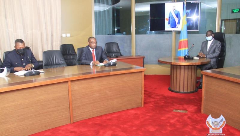 L'évolution des missions de contrôle de l'IGF présentée au Premier Ministre