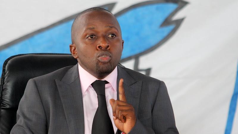 L'UDPS en ordre de bataille pour les élections de 2023