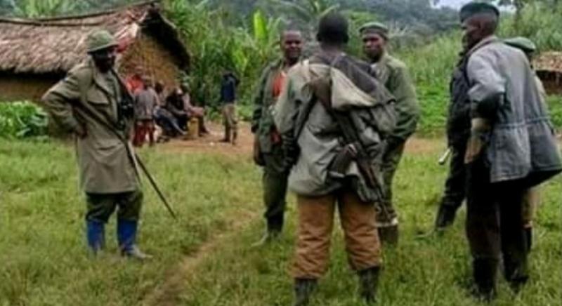 Nord-Kivu : des miliciens ont attaqué la localité de Isigo