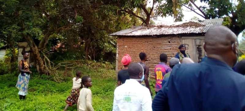 Beni : attaque de Mamove, le bilan s'alourdit à 10 morts
