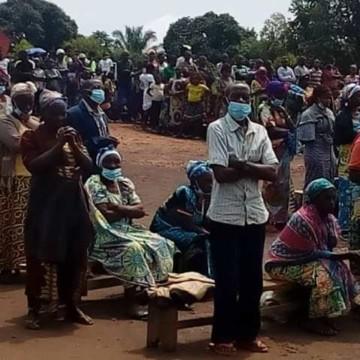 Rutshuru : 3 membres d'une famille tués à Mulimbi