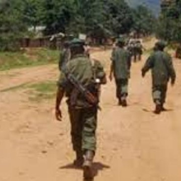 Beni : Certains assassins du colonel Kitambala aux arrêts