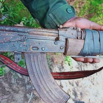 Ituri : 7 morts à Bwakadi après une attaque ADF