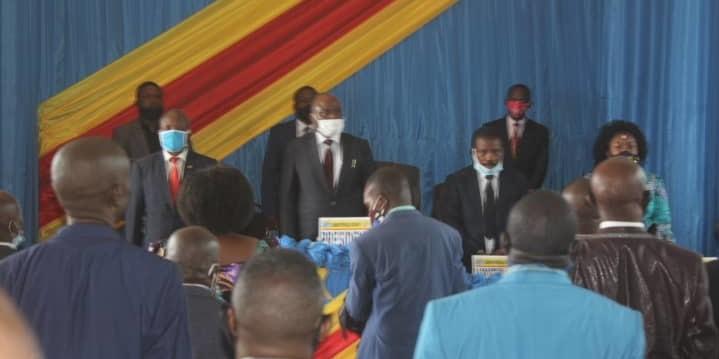Sud-Kivu : Ouverture de la session parlementaire dans un climat d'insécurité grandissante