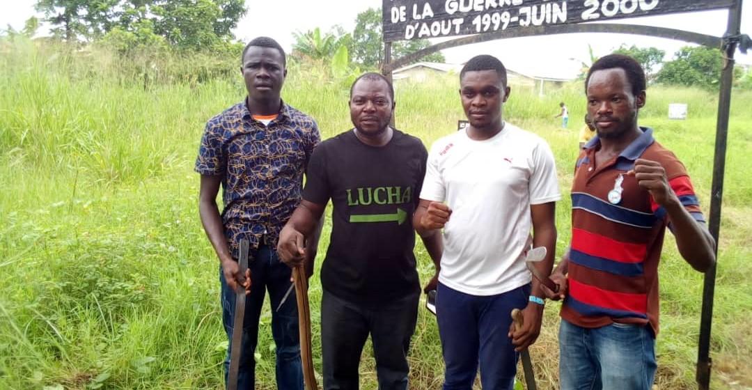 Kisangani : les victimes de la guerre de 6 jours seront indemnisées par le gouvernement