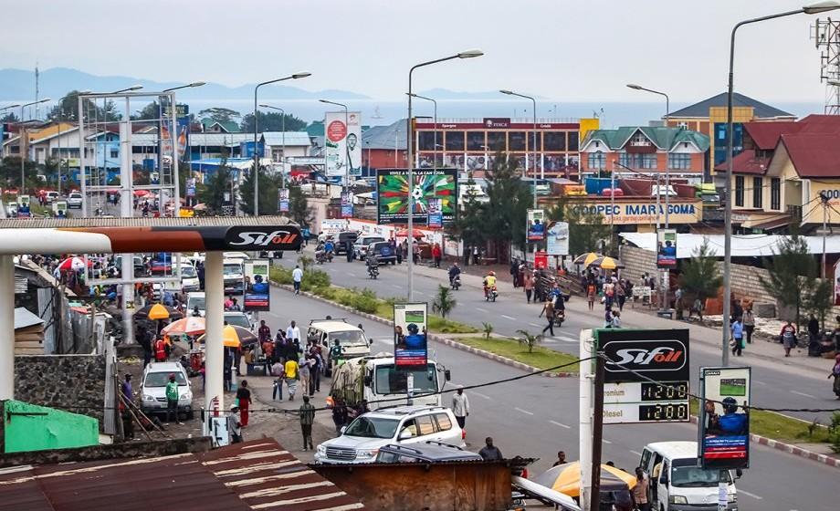 Ville morte et marche anti-MONUSCO à Goma : échec pour la première journée