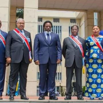 Rentrée parlementaire : Les deux chambres dénoncent l'insécurité dans le pays