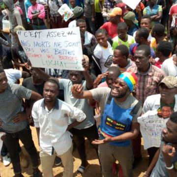 Beni : La LUCHA voudrait s'engager aux côtés des FARDC pour combattre les ADF