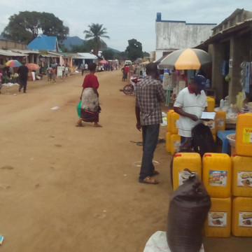 Tanganyika : retour au calme à Moba après le retrait des troupes zambiennes