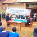 Ituri :5 évadés au cachot de la police sous-commissariat de Mungwalu