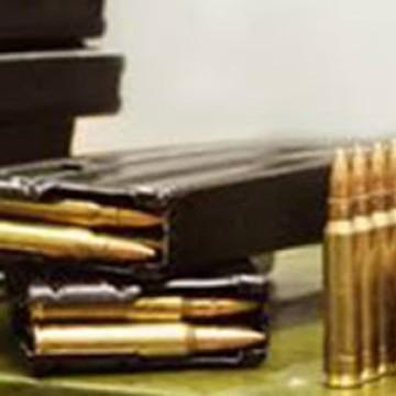 Beni : des officiers militaires arrêtés pour trafic d'armes et munitions de guerre