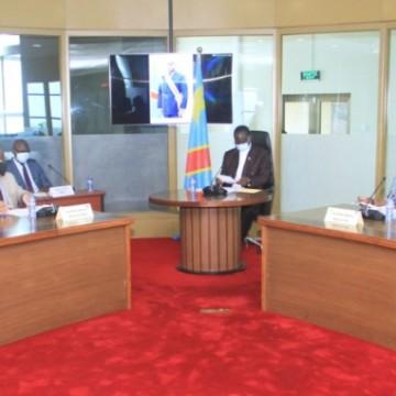 Le gouvernement conscient de l'impact de la crise économique mondiale sur l'économie Congolaise