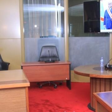 Le Premier ministre a échangé avec l'ambassadeur de Grande Bretagne sur l'impact de la Covid-19 sur l'économie de la RDC