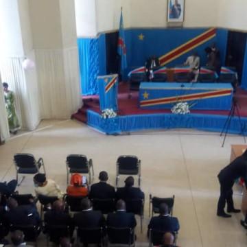 Nord-Kivu : ouverture de la session parlementaire de septembre