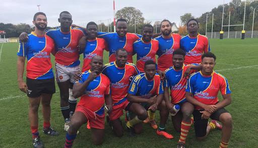 La reprise a sonné à la Fédération Congolaise de rugby