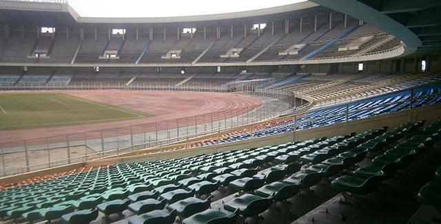 Stade des Martyrs de Kinshasa
