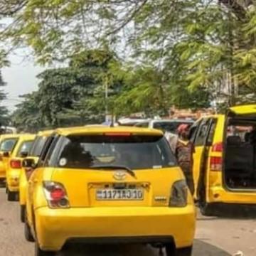 """Insécurité à Kinshasa : de taxis """"ketch"""", source d'enlèvements et rapts"""