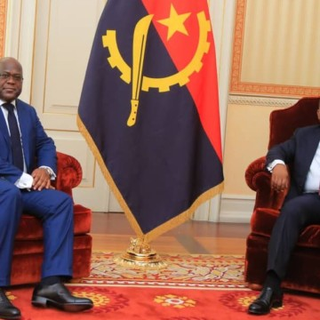 RDC-Angola : les reconduites aux frontières se feront désormais « dans le respect des droits de l'homme »