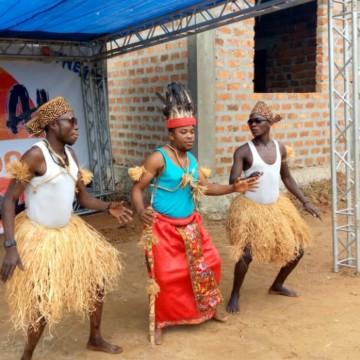 Bandundu-ville accueille le festival de Kimvuka