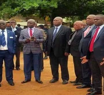 Les députés provinciaux de la Tshopo maintiennent le départ du gouverneur Walle