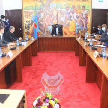 AFTRADE DMCC propose  à la RDC des solutions en investissements