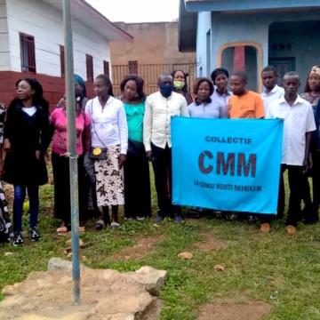 Le Collectif CMM/ ASBL lance ses activités à Béni