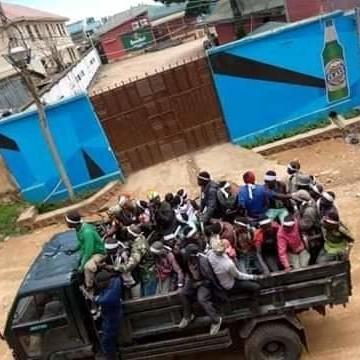 Ituri :une vingtaine d'otages relâchés par les ADF à Ndalya