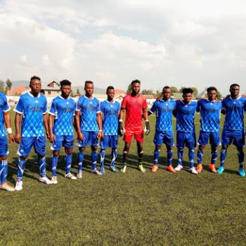 Linafoot D1 : l'AS Dauphin Noir démystifie le TP Mazembe à Goma, 2-0