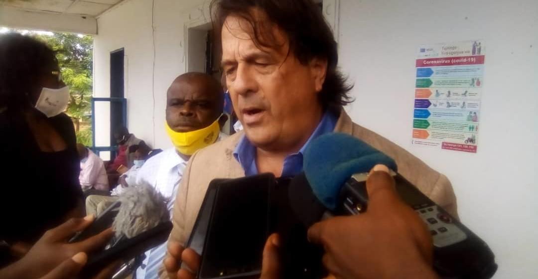 Evadés de Beni : la Monusco aurait déployé des drones pour les retrouver