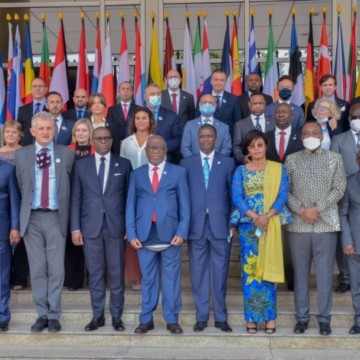 Kinshasa accueille le dialogue politique UE-RDC