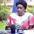 Dorothée Gizenga reporte le 2e Congrès du Palu