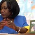 Dorothée Gizenga accusée de détournement de 65.000$