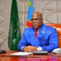 Tshisekedi annonce des consultations pour créer une union sacrée de la Nation