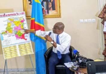 Fayulu: Minembwe est un deal Kabila-Tshisekedi pour  la balkanisation