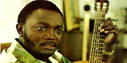 Luambo Makiadi Franco, le phénomène, 31 ans plus tard…