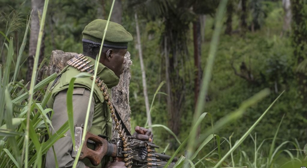 Sud-Kivu: Affrontements des groupes armés dans le territoire de Fizi