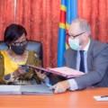 Monusco : retrait progressif et responsable des Casques bleus signé